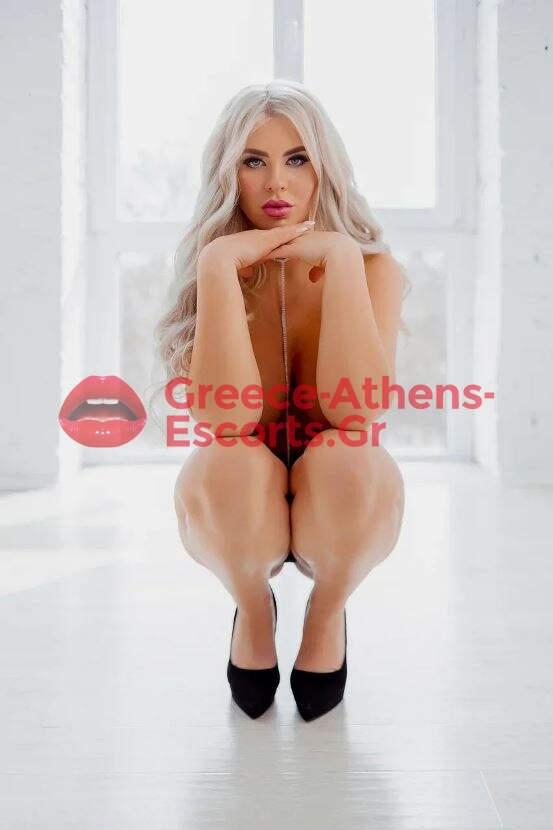 SLAVA HOT SEXY ESCORT ATHENS